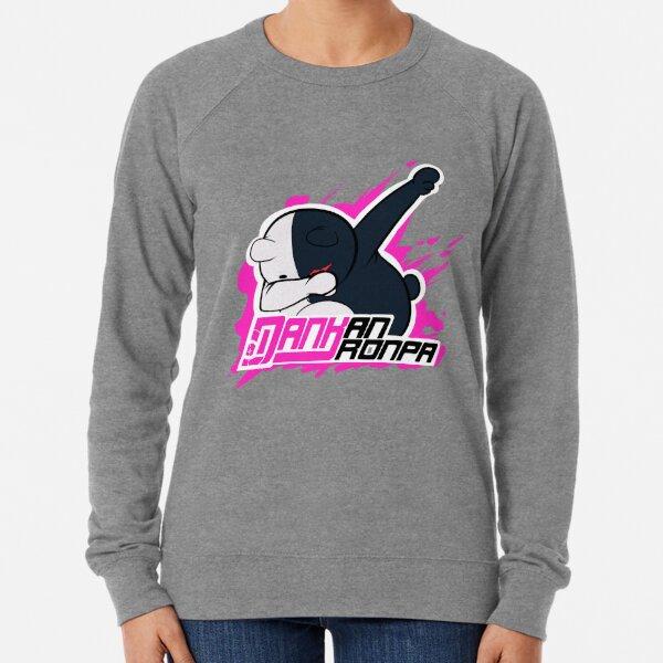 DANKanronpa Monokuma Lightweight Sweatshirt