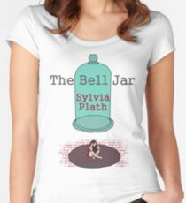 The Bell Jar Women's Fitted Scoop T-Shirt