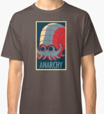The Almighty Helix - TwitchPlaysPokemon Classic T-Shirt