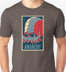The Almighty Helix - TwitchPlaysPokemon Unisex T-Shirt