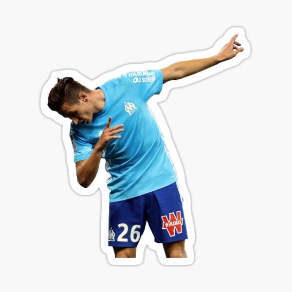 Florian Thauvin Sticker