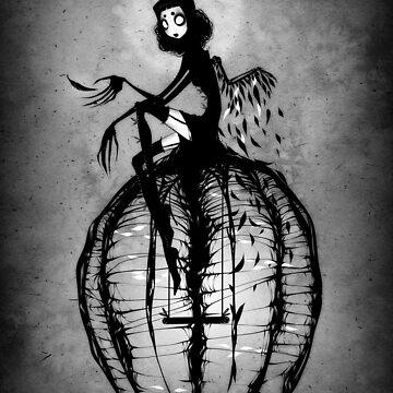 _caged by karincoma