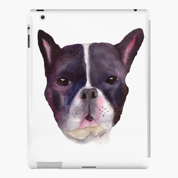 French Bulldog iPad Snap Case