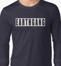 Earth Gang Long Sleeve T-Shirt