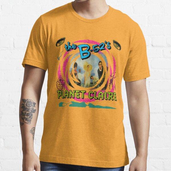 Planeta Claire Camiseta esencial