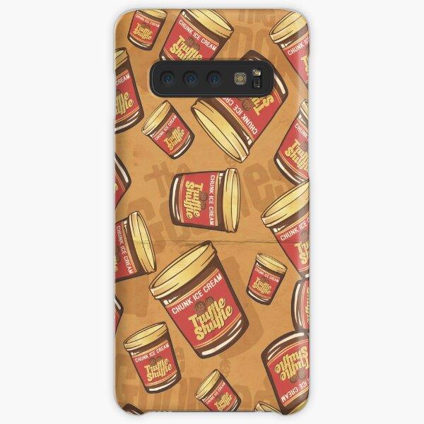 CHUNK'S TRUFFLE SHUFFLE Samsung Galaxy Snap Case