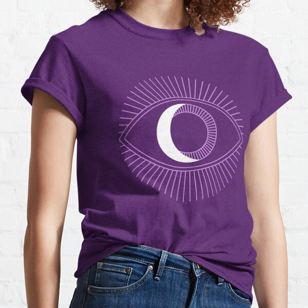 Eye of the Sky Classic T-Shirt