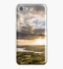 North beach iPhone Case/Skin