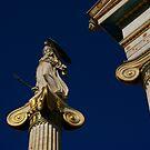 Thea Athina by konsolakism