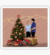 Frohe Weihnachten Hawaii.Hawaii Five 0 Zeichnung Geschenke Fanartikel Redbubble