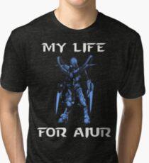 For Aiur Tri-blend T-Shirt