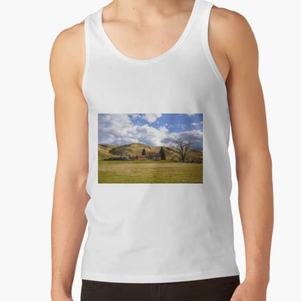 The Holland Ranch Tank Top