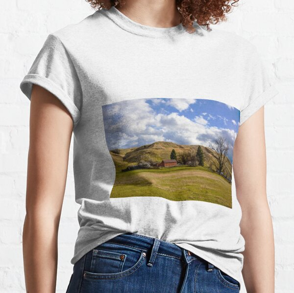 The Holland Ranch Classic T-Shirt
