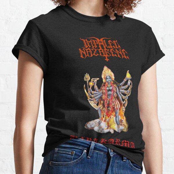 Impaled Nazarene- Ugra-Karma Classic T-Shirt
