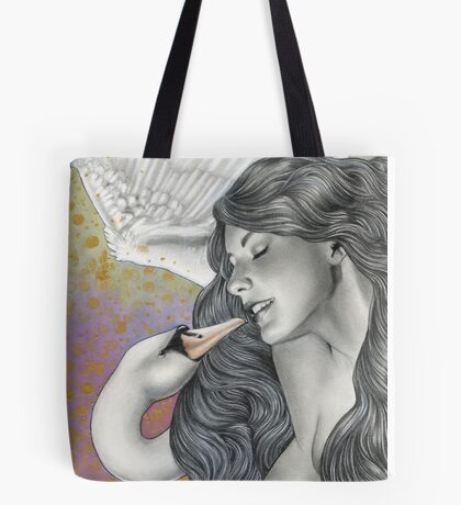 Let me love you Tote Bag