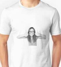 Happy Kristen Wiig T-Shirt
