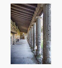 Pompei Photographic Print