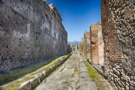 Pompei by maophoto