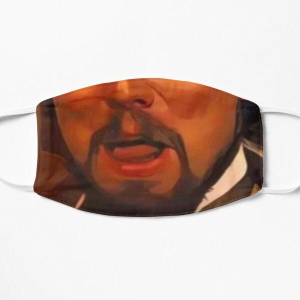 Leonardo DiCaprio Laughing Meme Mask Mask