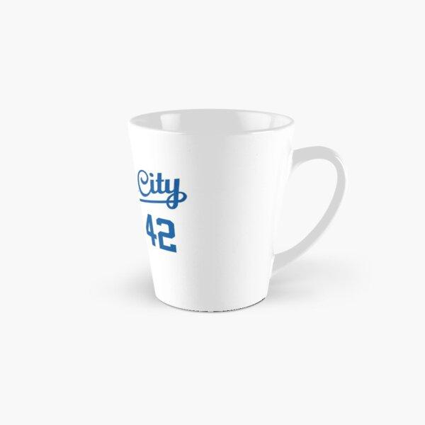 Royals 42 Kansas City  Tall Mug