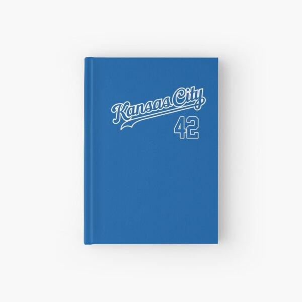 Royals 42 Kansas City  Hardcover Journal