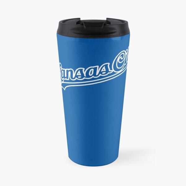 Royals Kansas City  Travel Mug