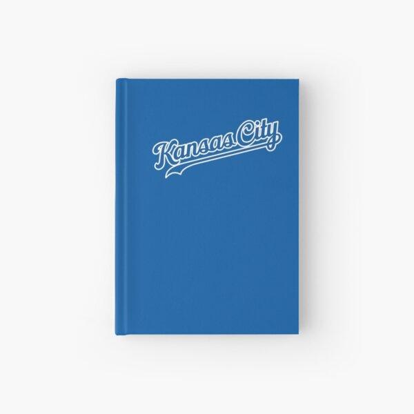 Royals Kansas City  Hardcover Journal