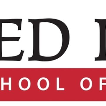 Red Lotus School (White Logo, small) by redlotusschool