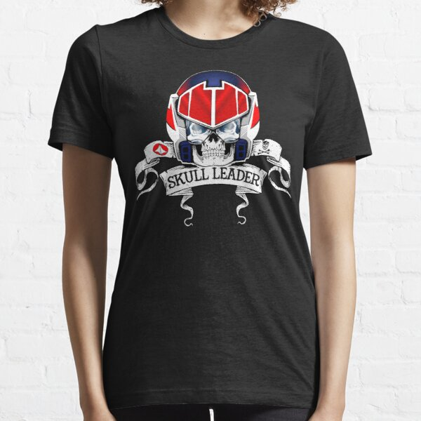 Skull Leader Essential T-Shirt