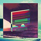 California Ocean Cube by Travis McLaren