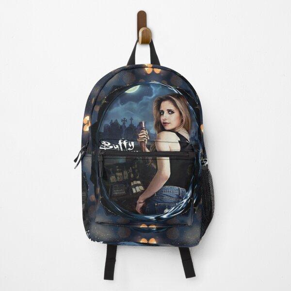 Buffy the vampire slayer Backpack