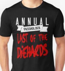 AP Holders Unite. T-Shirt