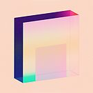 Cube by Travis McLaren