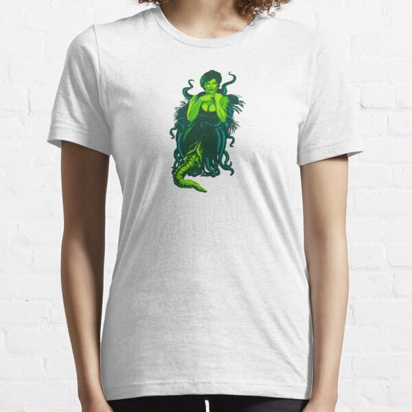 Lovecraftian Beauty Essential T-Shirt