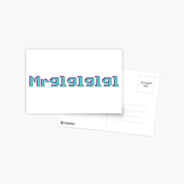 Hearthstone Murloc Mrglglglgl Postcard