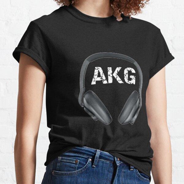 Best akg headphones  Classic T-Shirt