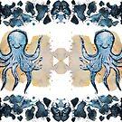 Octopus by Jodie Nicholson