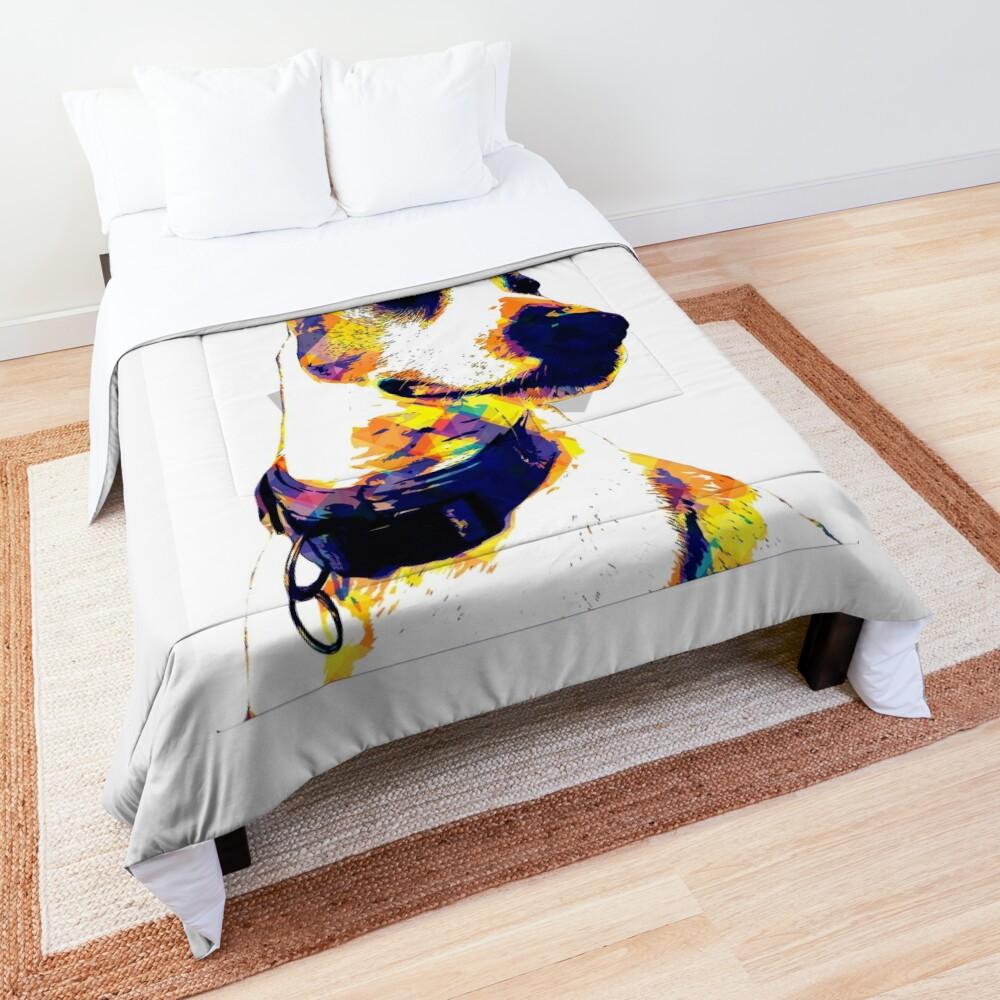 Flashie Comforter