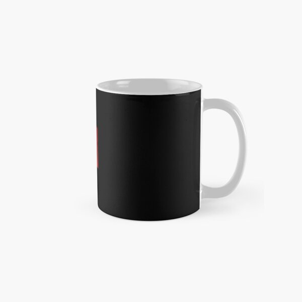 DOTA Logo Classic Mug