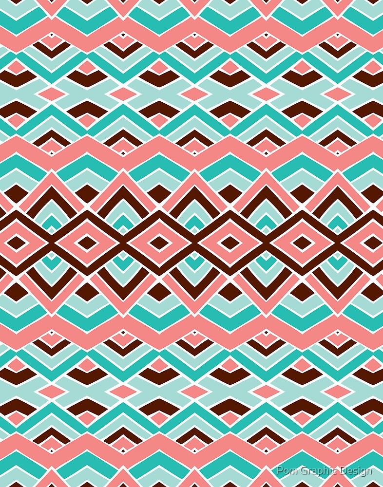 Eclectic by Pom Graphic Design