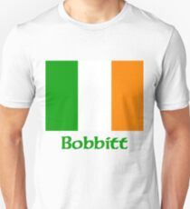 Bobbitt Irish Flag T-Shirt