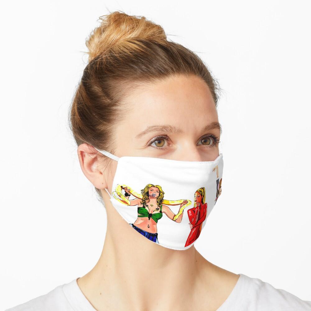 MASKBRIT Mask