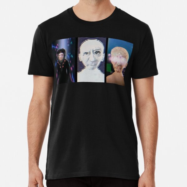 Into the Void Premium T-Shirt