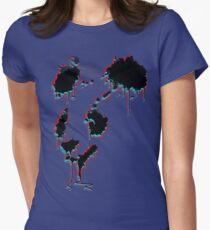 Painted Panda (3D) T-Shirt