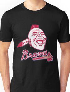 Chief Knockahoma Unisex T-Shirt