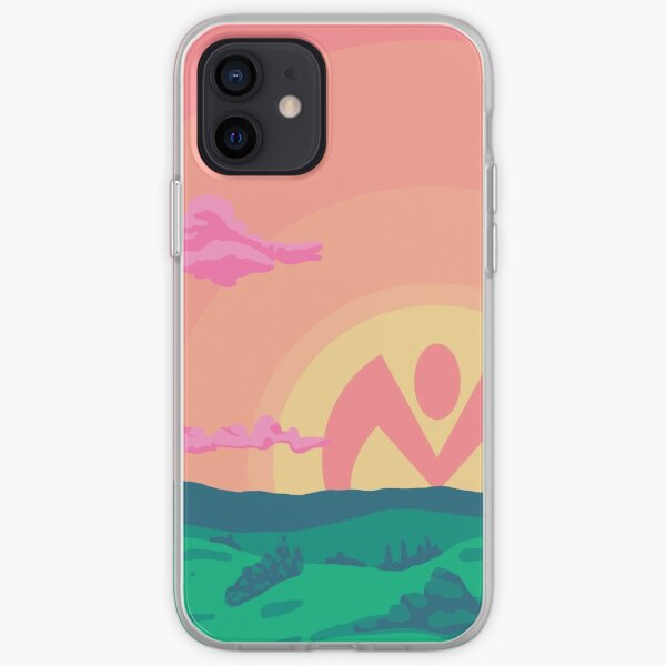 Morioh Sunset iPhone Soft Case