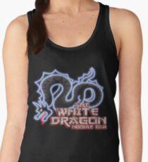 White Dragon Noodle Bar Women's Tank Top