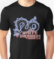 Camiseta ajustada White Dragon Noodle Bar