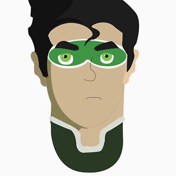 Bolin Super Hero by xxSliverCrownxx