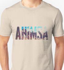 AHIMSA - Mountains T-Shirt